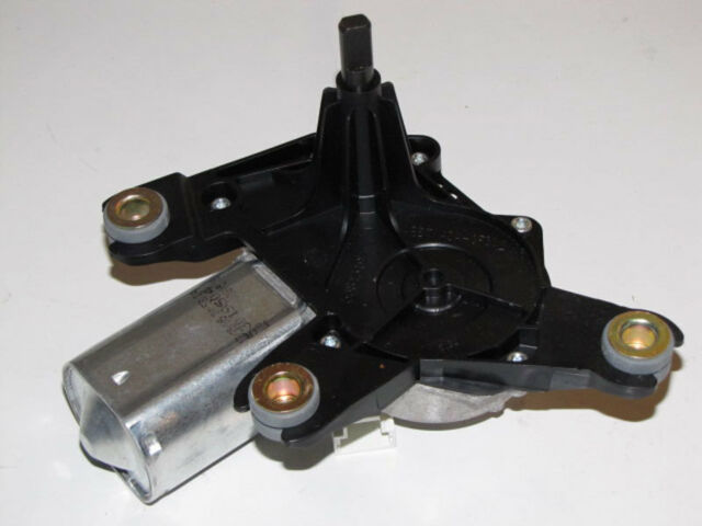 Fiat Stilo Motor Del Limpiaparabrisas Trasero Detras Nuevo 46841338