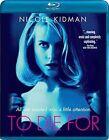 to Die for 0014381753455 With Nicole Kidman Blu-ray Region a