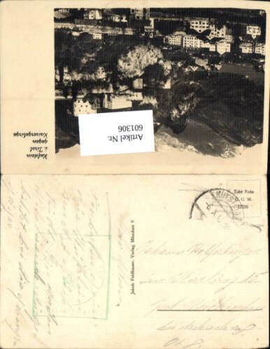601306,WK 2 Feldpost Kufstein n. Hartkirchen b. Aschach an der Donau