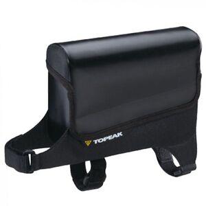 NEW-TOPEAK-Tri-DryBag-Waterproof-Top-Tube-bags-bike-TT9815B