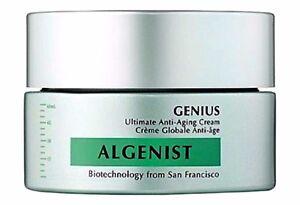 ALGENIST-GENIUS-ULTIMATE-ANTI-AGING-CREAM-0-5-OZ-NEW-TRAVEL-AMAZING