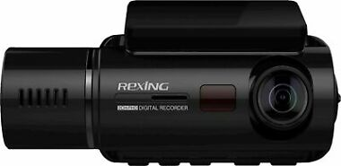 Rexing V3 Plus Front and Cabin Dash Cam
