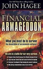 Financial Armageddon: We are in a battle for our very survival.-ExLibrary