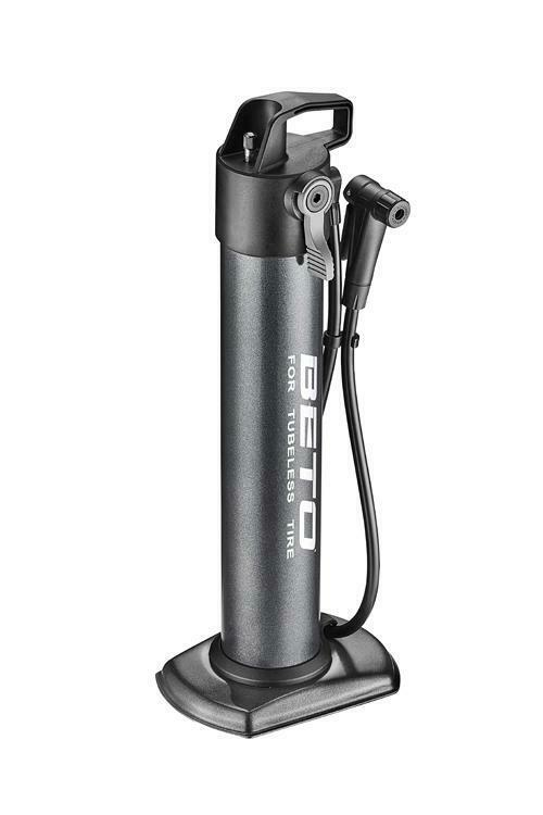 Beto Jet Air Portable Tubeless Tyre Charger Canister
