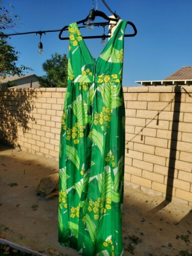 vintage lilly pulitzer dress the Lilly 1960's Gree
