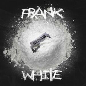 Perms-presente-FRANK-WHITE-personne-ne-vient-clairement-avec-moi-2-CD-NEUF