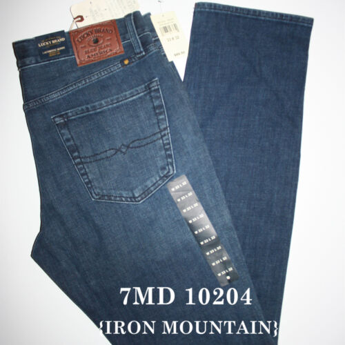 """Lucky Brand,Men/'s Jeans,/""""1 AUTHENTIC SKINNY/"""" NEW WITH TAG"""