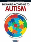 The World According to Autism Spectrum Disorder by Leonie McDonald (Mixed media product, 2013)