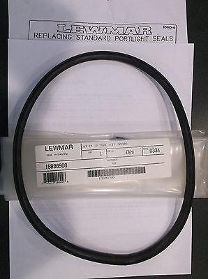 Lewmar Sz 0 Port Seal Replacement 19898500