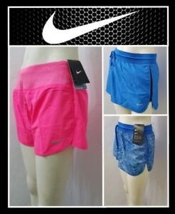 b2de6da1add82 NIKE WOMEN'S DRI-FIT RUNNING SHORTS RUN FAST / FLEX 4