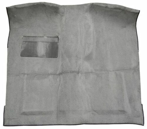 Carpet Kit For 1974-1982 Dodge Ramcharger 4WD Passenger Area Only