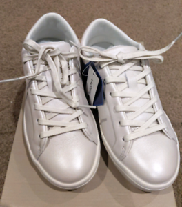 Off White straightset 119 1 Leather
