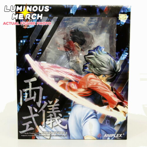 ANIPLEX Kara no Kyoukai The Garden of Sinners Shiki Ryougi 1//7 Figure Japan NEW