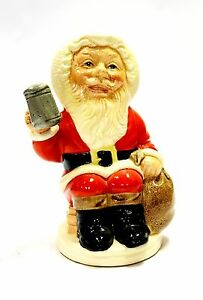 Image Is Loading Royal Doulton Father Christmas Toby Jug Made In