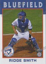 2016 Bluefield Blue Jays Ridge Smith RC Rookie Toronto