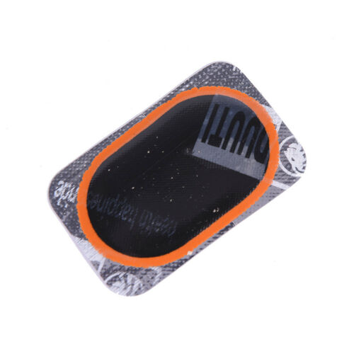 32*50mm Bicycle Bike Repair Fix Kit Flat Rubber Tire Tyre Repair Patch N-DR