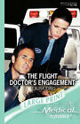 The Flight Doctor's Engagement by Laura Iding (Paperback, 2007)