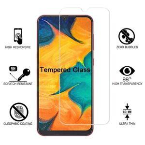 Tempered Glass For Samsung Galaxy A32 A12 A02s A20S A51 A72 A10 A10 A20E A42 A32