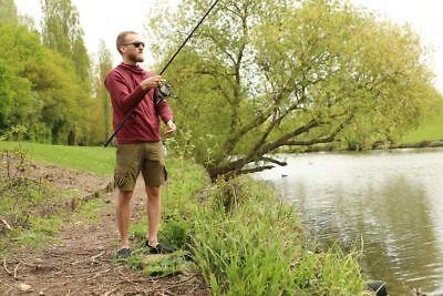 Korda LE TK Hoodie Charcoal Match Coarse Carp Fishing Clothing All Sizes