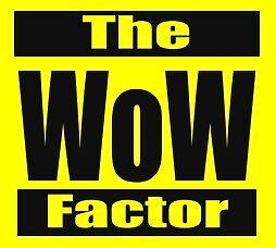 The WoW Factor Texas