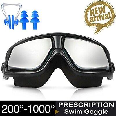 Zionor Rx Prescription Goggles G3 Optical Corrective