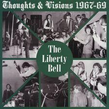 LIBERTY BELL: Thoughts & visions 1967-69; Break-a-Way Records BREAK 040 LP NEU