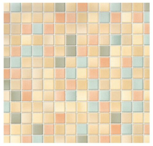 Klebefolie Steinoptik Mosaik Pienza Möbelfolie 45x200 cm Folie selbstklebend