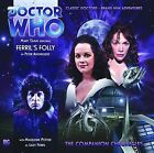 Ferril's Folly by Peter Anghelides (CD-Audio, 2011)