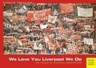 We Love You Liverpool We Do: The Voices of Liverpool Supporters by David Lane (Paperback, 2014)