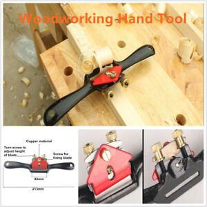 1PCS-9-034-Metal-Woodworking-Tool-Blade-Planing-Birds-Manual-Planer-Plane-Deburring