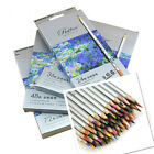 72 Color Oil Base Marco Fine Art Non-toxic Pencils Set For Artist Drawing Sketch