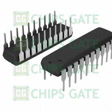 5PCS X 74AC540PC IC INVERTER 8-INPUT 20DIP 74AC540PC