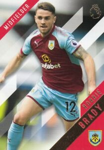2017-18-Topps-Premier-League-or-Football-Cartes-a-Collectionner-27-Robbie
