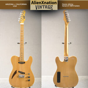ESP-1986-Telecaster-48th-Street-New-York-Custom-Guitar-Japan