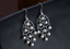 thumbnail 5 - B11-Oriental-Earrings-White-Freshwater-Pearls-And-Sterling-Silver-925
