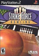 Strike Force Bowling (Sony PlayStation 2, 2004)