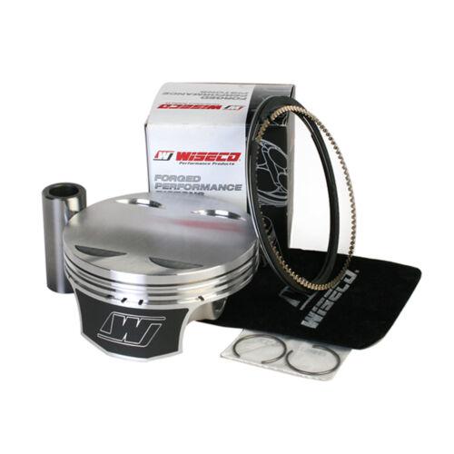 Wiseco Piston Kit Honda TRX700XX TRX 700 700XX TRX700 103mm 08-12 1mm OVER BORE