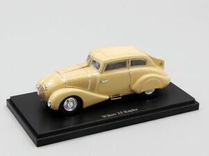 Autocult-1-43-WIKOV-35-KAPKA-beige-Czech-Republic-1931