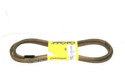 "MTD CUB CADET TROY-BILT Craftsman 54/"" OEM Belt 954-05025A 954-05025 754-05025"