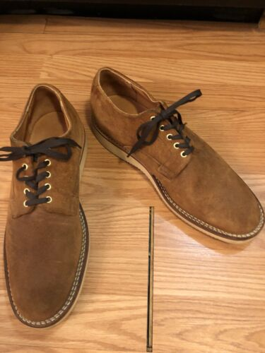 Viberg Collaboration With Haven 11 Officer Derby