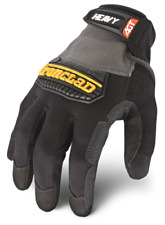Ironclad Heavy Duty Utility Work All Purpose General Gloves Hug S M L Amp Xl