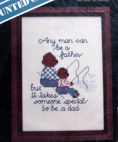 Small Counted Stamped Cross Stitch Kits YOU CHOOSE Dimensions Janlynn