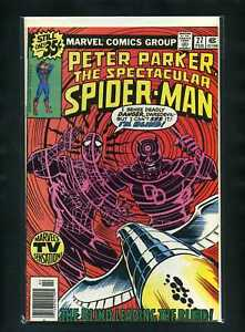 The-Spectacular-Spider-Man-27-VF-NM-1979-Marvel-1st-Frank-Miller-Daredevil-Art