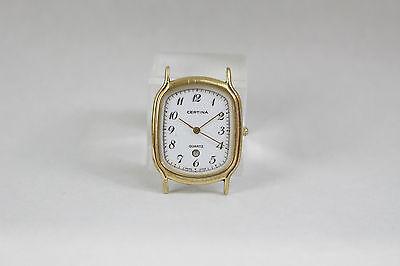 Certina Damen- Armbanduhr - Quartz