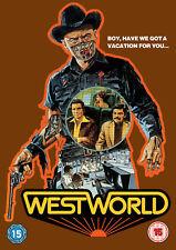 Westworld [1973] (DVD)