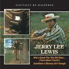 Whos Gonna Play This Old Piano/Sometimes A Memory von Jerry Lee Lewis (2015)