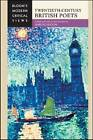 Twentieth-century British Poets by Prof. Harold Bloom, Harold Bloom (Hardback, 2012)