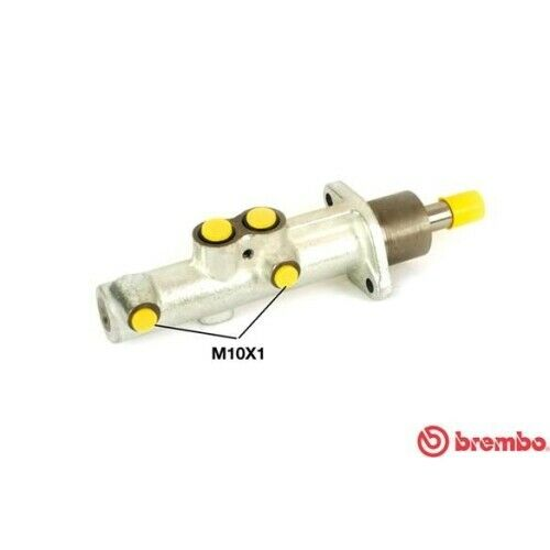 Hauptbremszylinder Bremszylinder BREMBO M 50 025