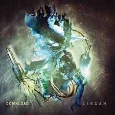 DOWNLOAD LingAM CD 2013