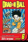 Dragon Ball: v. 6 by Akira Toriyama (Paperback, 2005)